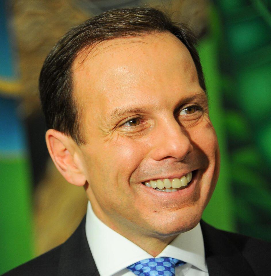 Você sabia que João Doria (PSDB) é herdeiro de senhores de escravos?