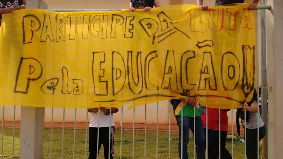 PEC 241 vai inviabilizar Plano Nacional de Educação