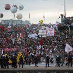 13 de Novembro: Ocupar as ruas pelos direitos das mulheres
