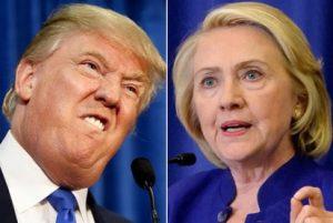 donald-trump-hillary-clinton