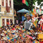 O prefeito de Natal tem que comer muito feijão e arroz para saber valorizar o carnaval e os artistas da cidade