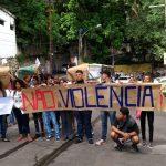 Na Zona Leste de São Paulo, secundaristas se organizam para desorganizar