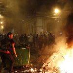 Bolsonaro ataca negros, pessoas gordas, quilombolas, indígenas e refugiados no clube Hebraic