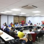 Juventude do MAIS divulga carta sobre tarefas da juventude anticapitalista e o 55º Congresso da UNE