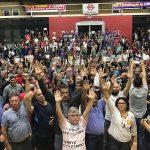 Petroleiros deflagram greve geral nas refinarias por tempo indeterminado