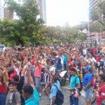 Greve geral para Centro de Brasília e atos são realizados em vários pontos da cidade
