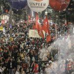 MAIS E NOS I Plenária discute estrutura social do Brasil