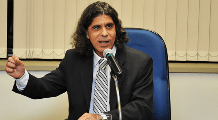 Jorge Luis Souto Maior