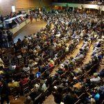 Galeria de Fotos: Dia do Estudante em Porto Alegre (RS)