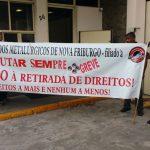 Buenos Aires: uma nova onda de ocupação de escolas
