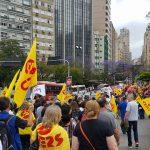 Reunião de movimentos sociais aprova campanha em defesa de Cesare Battisti