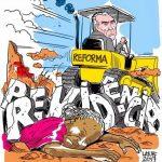 Evento na UFPA invadido por jagunços liderados por Prefeito do PSDB