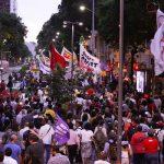 Petroleiros organizam moção de repúdio à presença de Sergio Moro na Petrobras: 'Não vamos deixar privatizar nossa empresa'