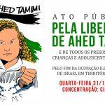 O lirismo político de Paulinho Tó