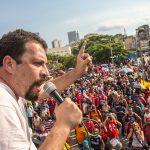 Relato de uma abordagem militar no Rio de Janeiro