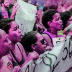 Torcidas argentinas cantam contra Macri e juízes querem interromper partidas