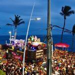 Carnaval de Salvador 2018 e masculinidade: olhar a 'popa da bunda', mas sem assédio