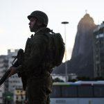 Em nota, PSOL denuncia intervenção e pede saída de Pezão e de Temer