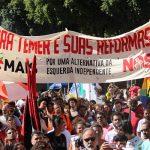 Fim do recesso parlamentar: retomar a resistência contra a Reforma da Previdência