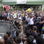 Não é hora de recuar: Às ruas no dia 19, para derrotar a reforma da Previdência e combater a intervenção militar no Rio de Janeiro