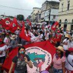8M: Greve feminista sacode a Espanha