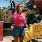 VÍDEO: Nossa homenagem a Marielle Franco