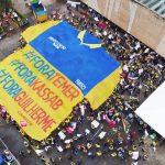 Vem aí o Fórum Social Mundial 2018: Vamos, sem medo, construir a resistência