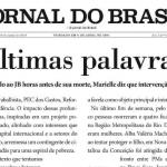 A execução de Marielle e o silêncio da família Bolsonaro
