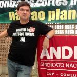 Moradores da Zona Oeste do Rio de Janeiro exigem água, luz e transporte