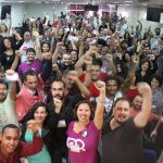 Leia o manifesto de fundação da Resistência