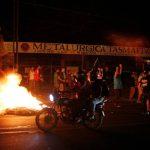 Que pasa en NICARAGUA : Explicación desde un enfoque critico de izquierda