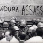 Os Maios de 68 e a contracultura