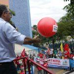 Conferência do M-LPS debaterá unificação com a Resistência