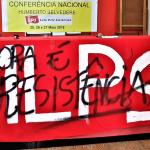Grupos de caminhoneiros se manifestam contra proposta de intervenção militar