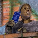 Manifestação contra o projeto Escola Sem Partido é brutalmente reprimida em Guarulhos, SP