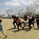 Israel e Palestina em 2018: descolonização e não paz