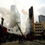 Movimentos realizam ato em memória de MC vítima de feminicídio, em São Bernardo