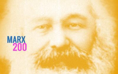 No 200º Aniversário de Nascimento de Karl Marx - Esquerda Online