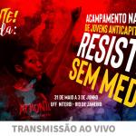 """Boulos à juventude: """"Nossa campanha vai ser a campanha do movimento, do ativismo"""""""