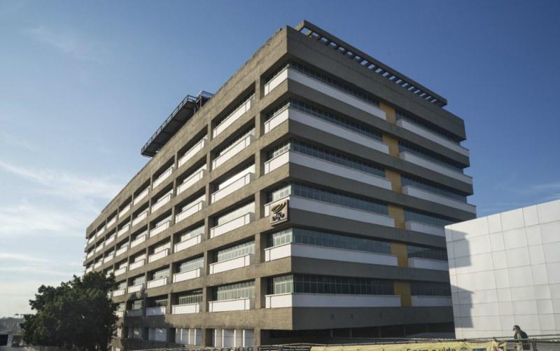 Instituto Nacional de Traumatologia e Ortopedia (INTO), no Rio de Janeiro