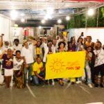 Municipários de Porto Alegre resistem à repressão e aos ataques do governo Marchezan