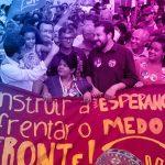 Candidato do PSOL ao Senado em Goiás sofre perseguição na PF por ser gay e defender a descriminalização das drogas