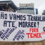 Um dia de fúria nas barcas Rio-Niterói