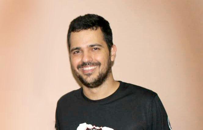Pedro Paulo, policial antifascista