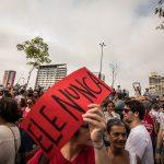 Combater a onda fascista junto ao povo