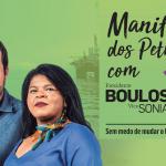 Sete propostas de Silvia Ferraro, candidata do PSOL ao Senado, em São Paulo