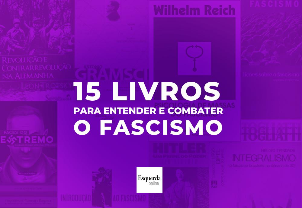 Fascismo De Esquerda Pdf