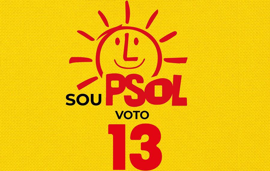 sou psol. voto 13