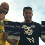 DCE Unicamp: Cada voto é uma semente de resistência