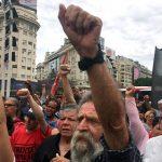 Crivella quer desmontar o SUS do Rio de Janeiro, fechando 300 equipes. Trabalhadores resistem!